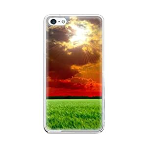 Digi Fashion Premium Soft Case with direct printing for iPhone 5/5S