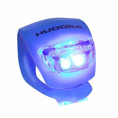 1 LED Scooterlampe (blau)