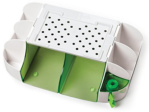 Munchkin Diaper Duty Organizer, Colors May Vary Test