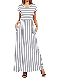 49933522c Amazon.es  Vestidos - Mujer  Ropa  Ceremonia y Eventos