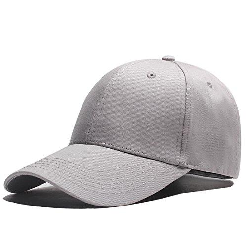 LAOWWO Baseball Cap Cool Sport Tennis Golf Sonne Kappe Männer Frauen Outdoor Laufen Caps