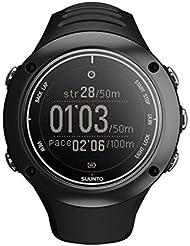Suunto Sport Watch Ambit2 S Limited Edition, Black, SS021935000