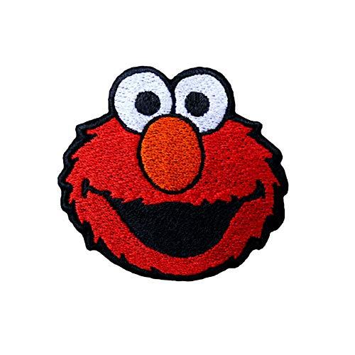 lmo Stickerei Aufbügler Jacke Badge Jeans Applikation Tasche Kappe Kinder Cartoon, 80 ()