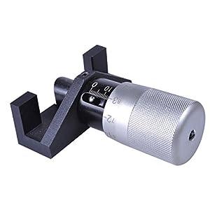 VidaXL 210136 Jauge de tension de courroie tensiomètrepas cher