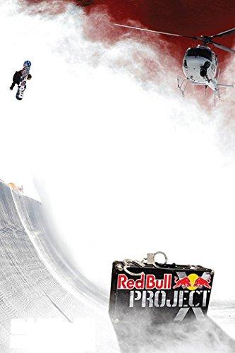 X Project Film (Red Bull Project X [OV])