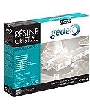 PEBEO Gédéo - Resina Cristal (750 ml), Transparente