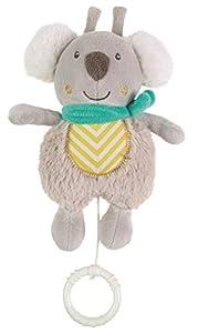 Peluche Musical Koala Tigex
