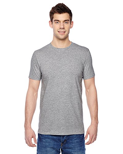 Fruit of the Loom Super Premium T-Shirt Heather Grey