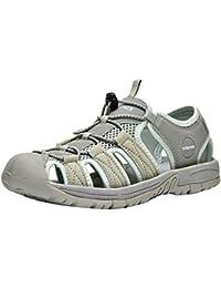 Knixmax Sandales de Randonnée Femme Homme Chaussures Multisport Outdoor  Sandales De Marche