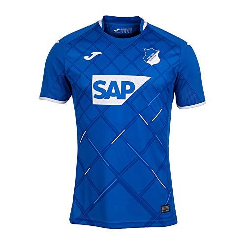 Joma TSG 1899 Hoffenheim Trikot Home 2019/2020 Herren blau/weiß, M