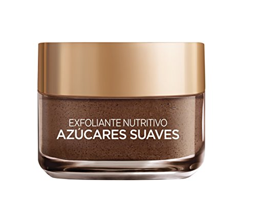 L'Oreal Paris Exfoliante purificante Azúcares Suaves 50ml