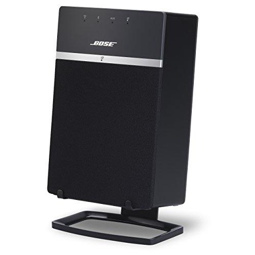 SoundXtra Tisch Ständer für Bose SoundTouch 10 schwarz