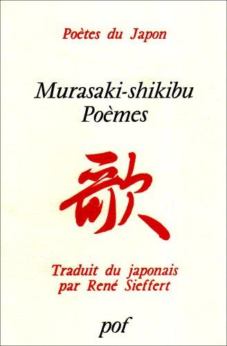 Poèmes par Murasaki-Shikibu