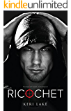 Ricochet (A Vigilantes Novel Book 1) (English Edition)