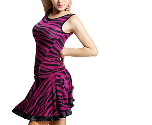 Motony Damen Mantel X-Large Violett