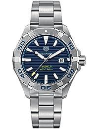 TAG Heuer Aquaracer Montre pour Homme 43mm WAY2012BA0927