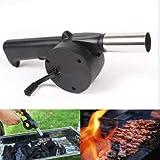 #1: Vellex Outdoor Charcoal BBQ Lighter