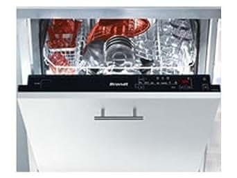 Brandt lave-vaisselle integrable vh915je1