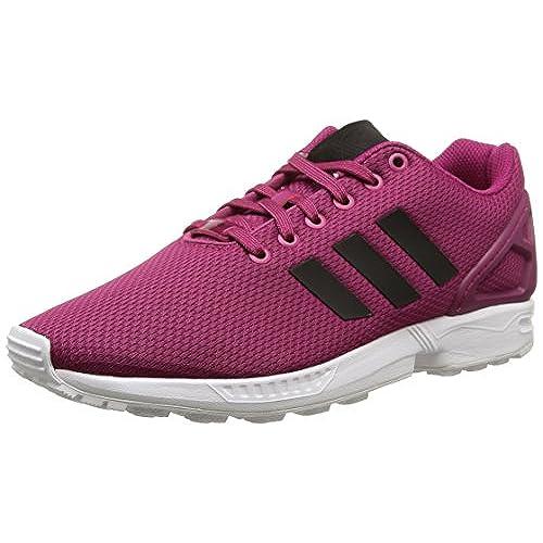 adidas Cloudfoam 8Tis W, Sneaker a Collo Basso Donna, Bianco, 38 2/3 EU