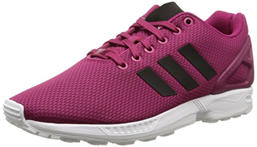 41xn3z0ujkL - adidas Men's Zx Flux Fitness Shoes