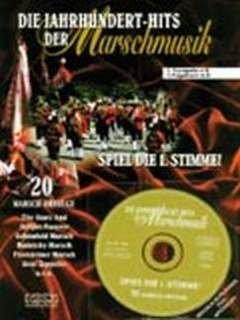 sicle-hits-de-la-marche-musique-arrangs-pour-trompette-bugle-avec-cd-partitions-sheetm-usic-de-la-ga