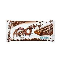 Nestlé Aero Milk Chocolate 135g
