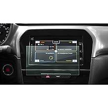 [2 piezas] Protector de pantalla para navegación de 7 pulgadas Suzuki Vitara - LFOTPP