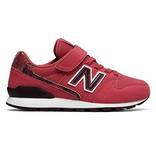 New Balance Zapatillas FS996CRI Rojo EU 21 dyZfFqeul