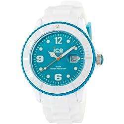 Ice Watch Ice White/Turquoise Si. Wt. U.S.11