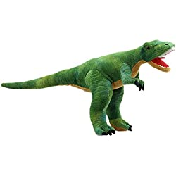 The Puppet Company Dinosaur T-Rex Hand Puppet, Small