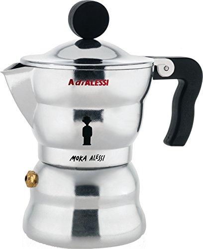 Alessi - Cafetera italiana