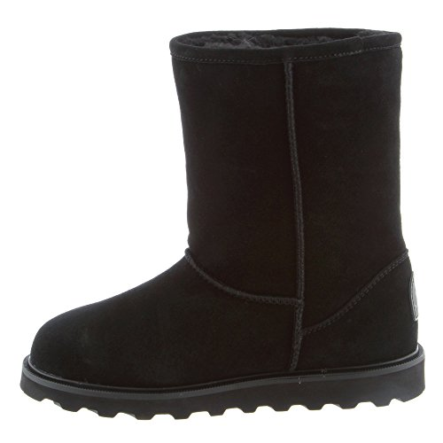 Bearpaw Damen Payton Ii Waterproof Schwarz