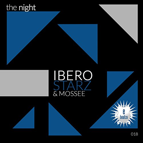 The Night (feat. Mossee) [Extended Mix]