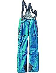 Northland Professional Emily - Pantalón de esquí para mujer, color azul turquesa, talla 42