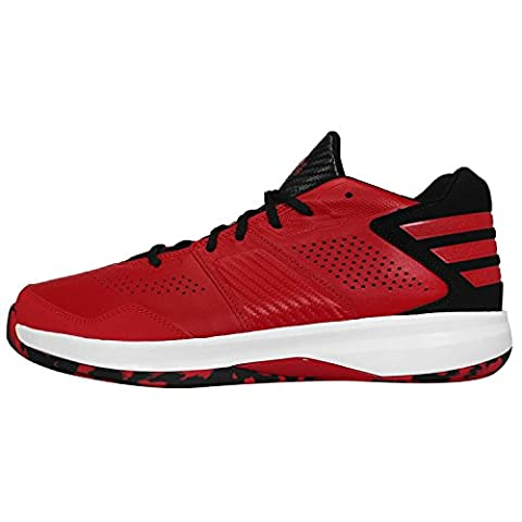 Adidas Performance Crazy Isolation Basketball Shoes Trainers (44