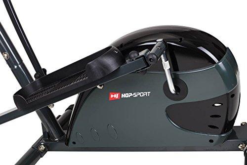 Hop-Sport Crosstrainer HS 4030 Impact - 2