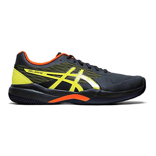 Asics- Gel Game 7 Clay/OC - Scarpe Tennis Uomo - 1041A046011 (41.5)