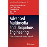 Advanced Multimedia and Ubiquitous Engineering: Future Information Technology Volume 2