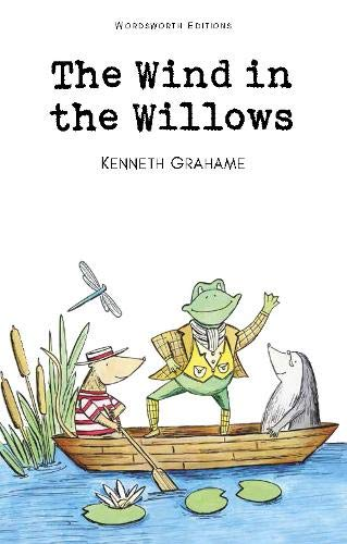 The Wind in the Willows (Wordsworth Children's Classics) por Kenneth Grahame