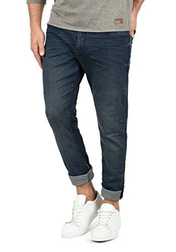 Blend Taifun Jeans Denim Pantaloni da Uomo Elasticizzato Slim TagliaW30/32 ColoreDenim Clear Blue
