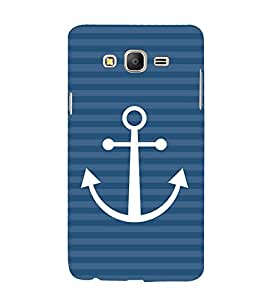 Anker Design 3D Hard Polycarbonate Designer Back Case Cover for Samsung Galaxy On7 Pro :: Samsung Galaxy ON 7 Pro
