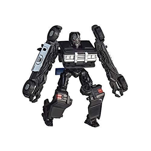 Hasbro Trans mv6 Energon igniters Speed Series Multicolore (e0691eu4