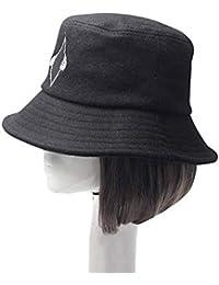 FERZA home Sombrero de pescador Gorra de vendedor de periódicos Gorra  vintage de marinero Gorra de 026d122061c