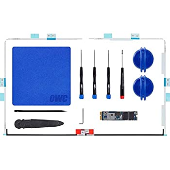 OWC Aura Pro X2 240 GB Upgrade Kit - iMac 2013-2019: Amazon.es ...