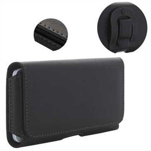 Handy Quer Tasche für Phicomm Energy 2 E670 Smartphone Hülle Etui 5,1-5,3 Zoll