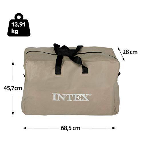 Intex Kajak Explorer K2 für 2 Personen im Test + Preis-Leistungsvergleich - 6