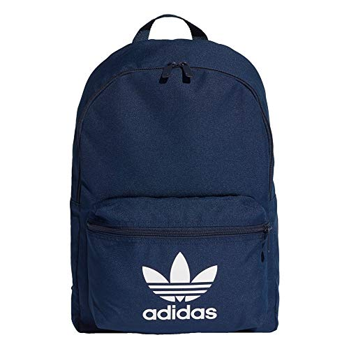 Adidas ac class bp, zaino sportivo unisex - adulto, collegiate navy, ns
