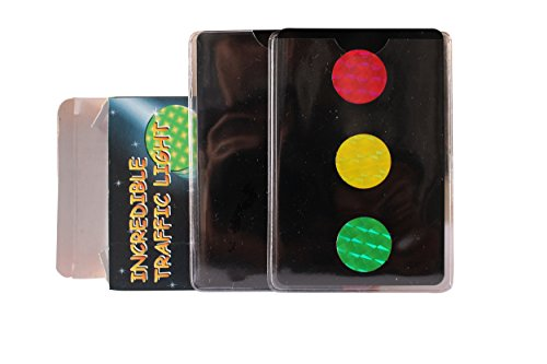 Incredible-Traffic-Light-Ampelkarten-Zaubertrick