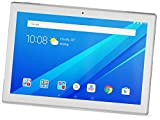 Lenovo TAB4 8 - Tablet de 8' HD (Procesador Qualcomm Snapdragon 425,  2GB de RAM, memoria interna de 16GB de eMCP, Camara frontal de 5MP, Sistema operativo Android 7.1, WiFi + Bluetooth 4.0) color blanco polar