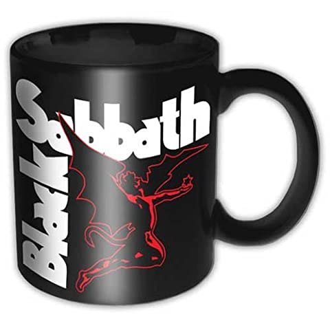 Tazza Black Sabbath
